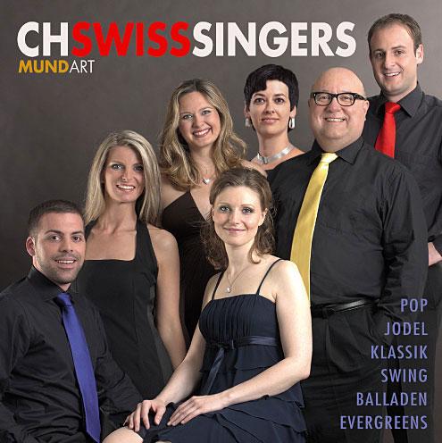 CH Swiss-Singers