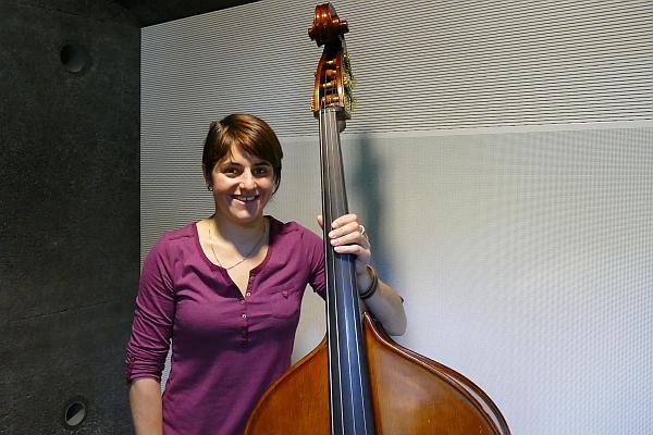 Alessia Bühler