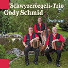Schwyzerörgeli-Trio Gody Schmid