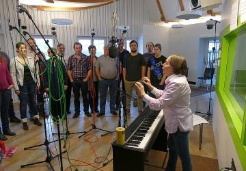 Bruder Klaus Jodler-Messe – initiiert von Silvia Windlin
