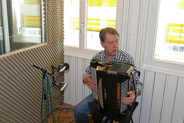 Martin Nauer