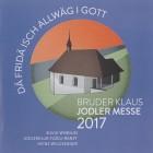 Bruder Klaus Jodler Messe 2017