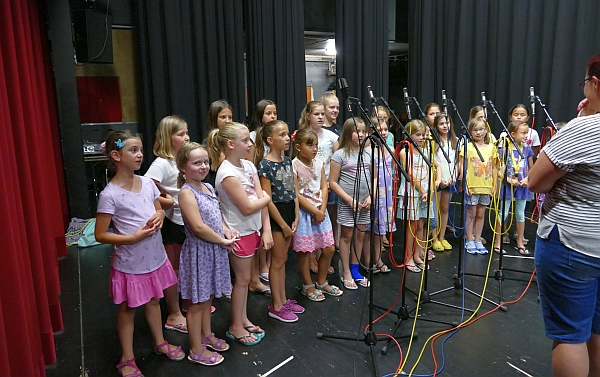 Kinder- und Jugendchor Rosenstadt