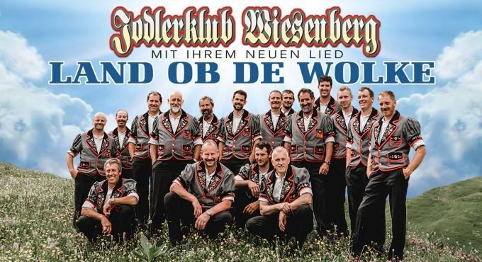"""JODLERKLUB WIESENBERG – Das Video zur neuen CD """"LAND OB DE WOLKE"""" in voller Länge!"""