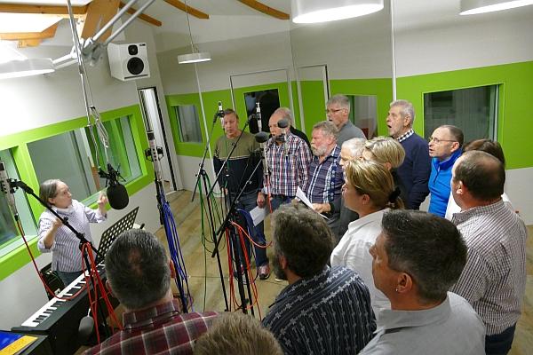 Jodleklub Alpnach