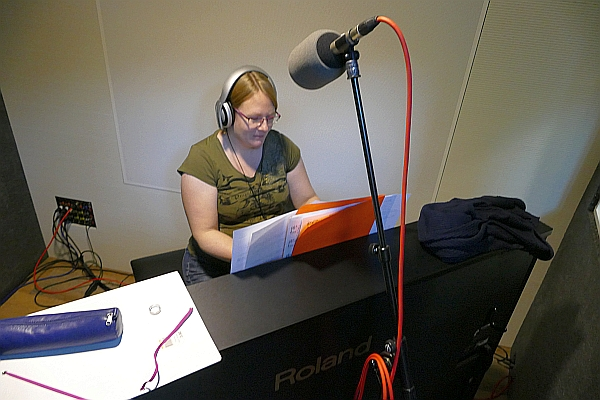 Jeanine Kistler