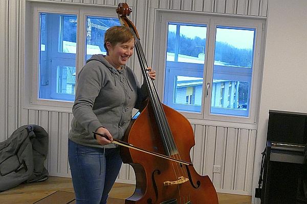 Andrea Schranz