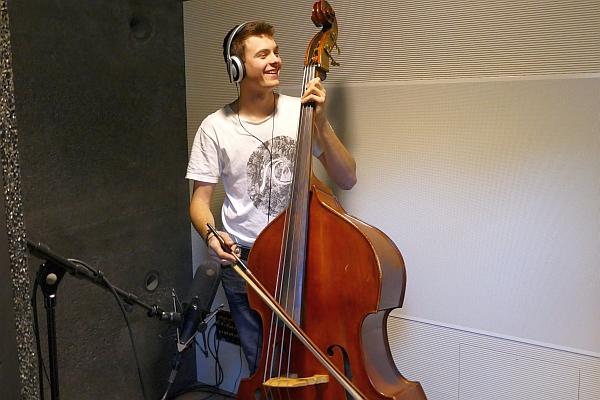 Adrian Reichen