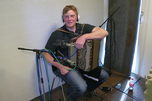 Bruno Luginbühl