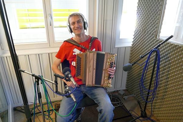 Florian Steck