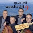quartett waschächt