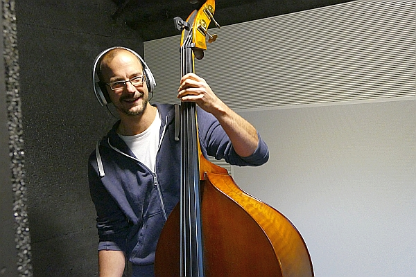 Fredy Heinzer