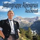 Jodlergruppe Alpengruss Aeschiried