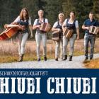 Schwyzerörgeliquartett Hiubi Chiubi