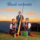 Jodelduett Natascha & Maruschka Monney mit Pascal Barmettler am Alphorn