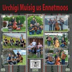 Volksmusikverein Ennetmoos