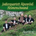 Jodlerquartett Alpenrösli Heimenschwand