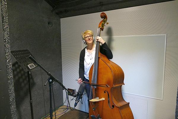 Sabrina Stöckli