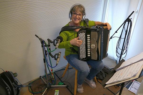Brigitte Schmid