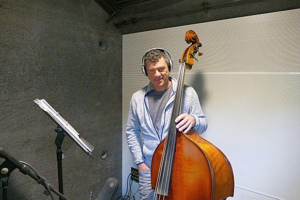 Sepp Huber